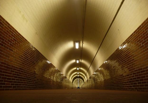 opțiune tunel ce este)